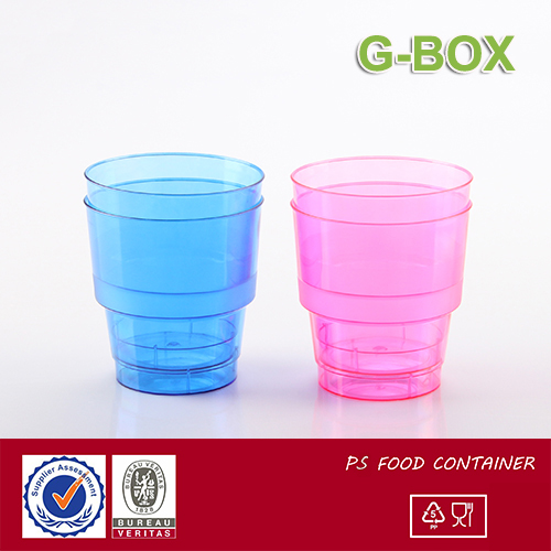 G-240(PS Cups) / 270ML